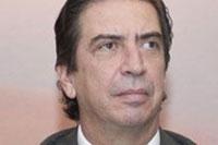 Iberia Airline CEO Rafael Sanchez-Lozano